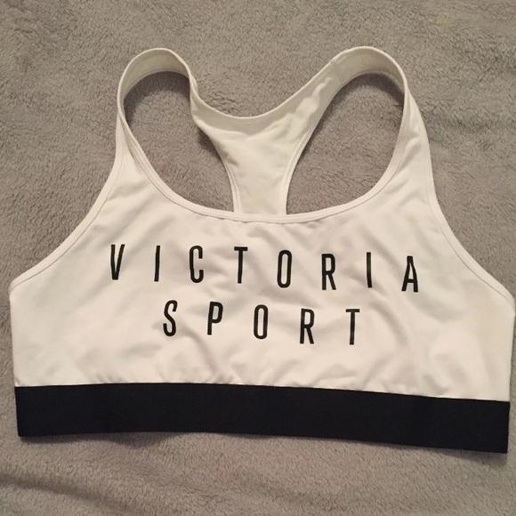 Victoria's Secret Other - Victoria Sport Logo The Player Racerback Sport XL